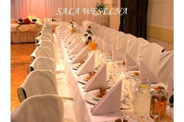 Sale weselne - Restauracja Gospoda Gdańska - SalaDlaCiebie.com - 1