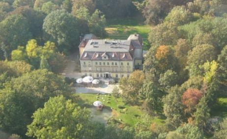 Pałac w Wojnowicach