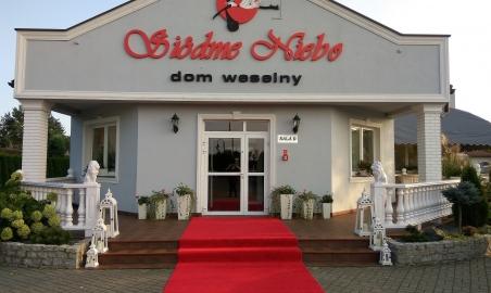 Sale weselne - Dom Weselny Siódme Niebo - SalaDlaCiebie.com - 8