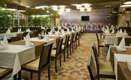 Hotel Platinum SPA & Business