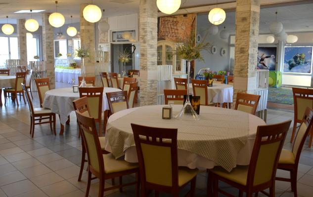 Sale weselne - Hotel Otomin - SalaDlaCiebie.com - 28