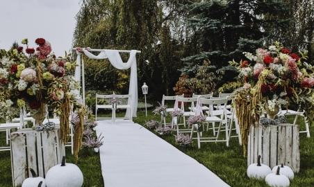 Sale weselne - Sonatina - 5a55d6fc98041slub_w_sonatinaie_w_ogrodzie_2015_002.jpg - SalaDlaCiebie.pl
