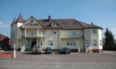 Sale weselne - Hotel Marina - SalaDlaCiebie.com - 1
