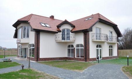 Sale weselne - Rezydencja Lux - SalaDlaCiebie.com - 1