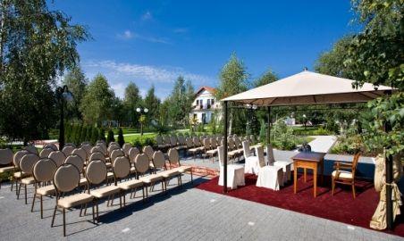 Sale weselne - Dom Bankietowy Arkadia - SalaDlaCiebie.com - 4