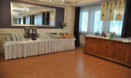 Sale weselne - Centrum konferencyjno bankietowe Park na Wojskiego - 51224c851e0e0dsc_00692.jpg - SalaDlaCiebie.pl