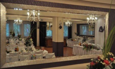 Sale weselne - Centrum konferencyjno bankietowe Park na Wojskiego - 51224ca14794fdsc_02692.jpg - SalaDlaCiebie.pl