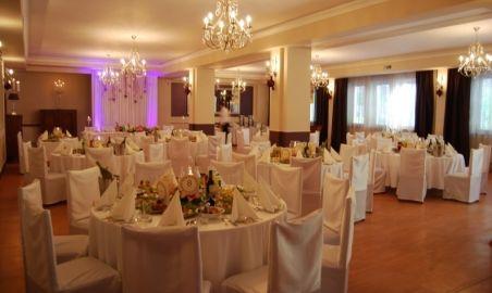 Sale weselne - Centrum konferencyjno bankietowe Park na Wojskiego - 51224caa33440dsc_03642.jpg - SalaDlaCiebie.pl