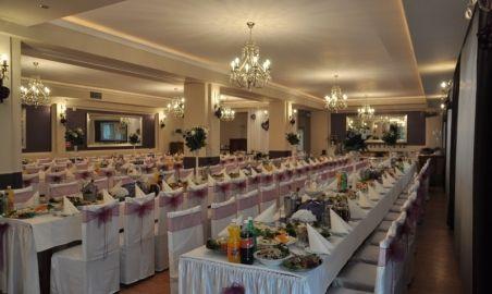 Sale weselne - Centrum konferencyjno bankietowe Park na Wojskiego - 51224cb960122dsc_06252.jpg - SalaDlaCiebie.pl