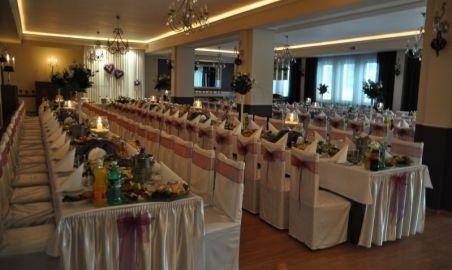 Sale weselne - Centrum konferencyjno bankietowe Park na Wojskiego - 51224cc29002adsc_06622.jpg - SalaDlaCiebie.pl