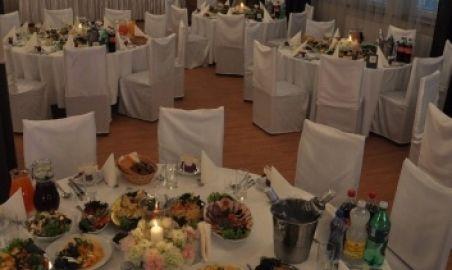 Sale weselne - Centrum konferencyjno bankietowe Park na Wojskiego - 51224cc855afcdsc_07422.jpg - SalaDlaCiebie.pl
