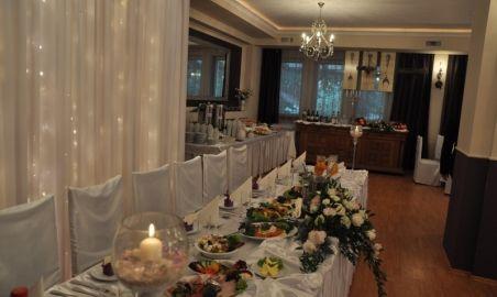 Sale weselne - Centrum konferencyjno bankietowe Park na Wojskiego - 51224cce432c4dsc_07482.jpg - SalaDlaCiebie.pl