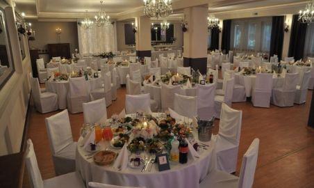 Sale weselne - Centrum konferencyjno bankietowe Park na Wojskiego - 51224cd8cb957dsc_07602.jpg - SalaDlaCiebie.pl