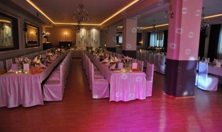 Sale weselne - Centrum konferencyjno bankietowe Park na Wojskiego - 51224d07b706edsc_09982.jpg - SalaDlaCiebie.pl