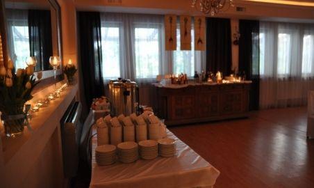 Sale weselne - Centrum konferencyjno bankietowe Park na Wojskiego - 51224d0a37900dsc_090532.jpg - SalaDlaCiebie.pl
