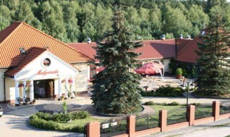 Dom Weselny Małgorzata