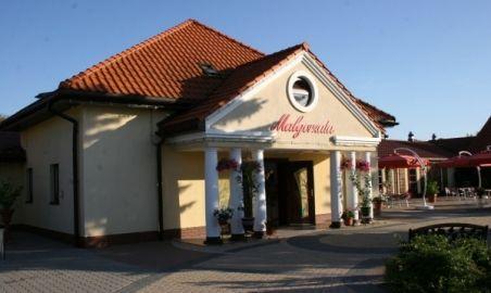 Sale weselne - Dom Weselny Małgorzata - 13063241012.jpg - SalaDlaCiebie.pl