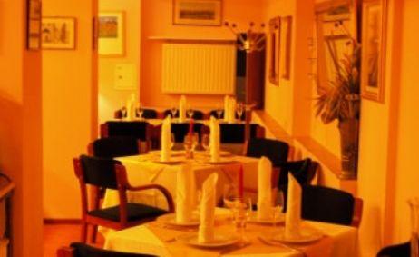 Restauracja Włoska L Ancora