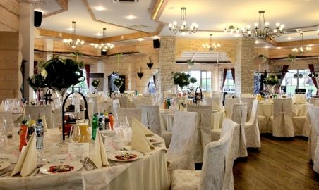 Sale weselne - Chochołowy Dwór - 565c336a7fe7b1282928568.jpg - SalaDlaCiebie.pl