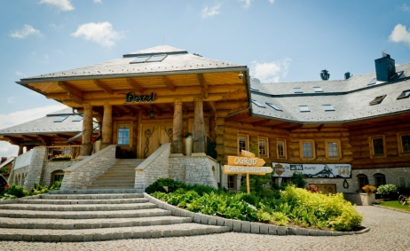 Sale weselne - Chochołowy Dwór - 565c3382b09681310115030.JPG - SalaDlaCiebie.com