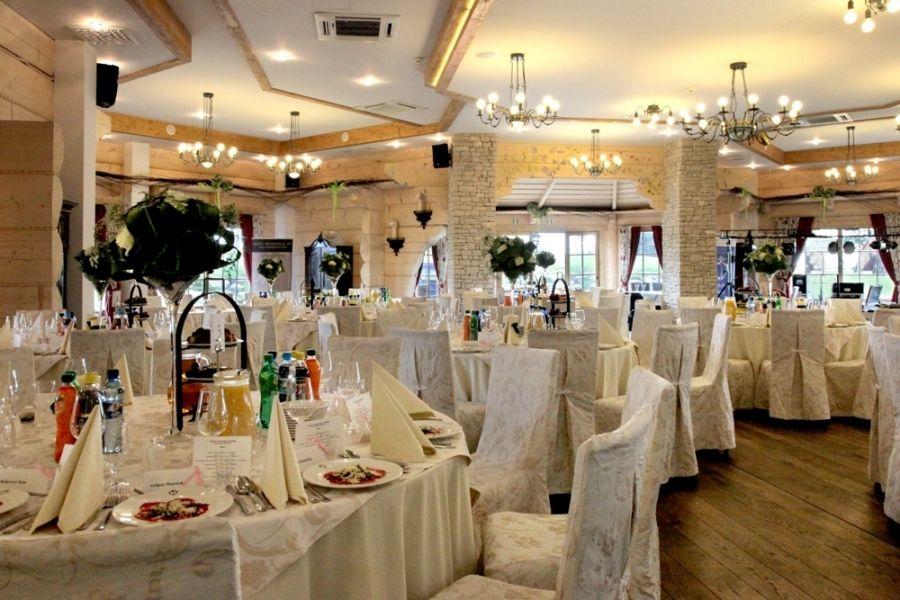Sale weselne - Chochołowy Dwór - SalaDlaCiebie.com - 11