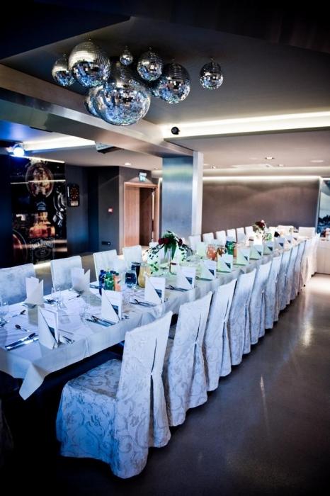 Sale weselne - Chochołowy Dwór - SalaDlaCiebie.com - 5