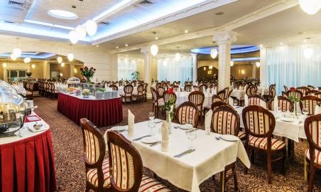Sale weselne - Hotel Lord**** - 5ba3909543a58restauracja_3200x1778.jpg - www.SalaDlaCiebie.com