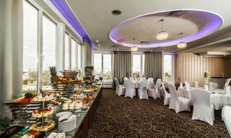Sale weselne - Hotel Lord**** - SalaDlaCiebie.com - 1
