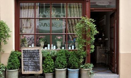 Sale weselne - Restauracja Fanaberia - SalaDlaCiebie.com - 2