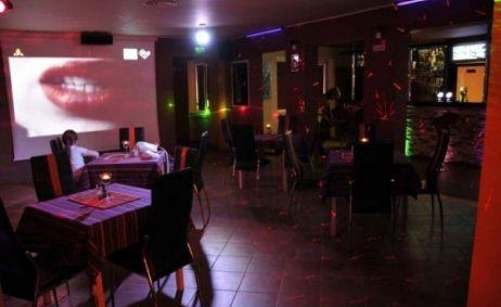 Deseo Club & Restaurant