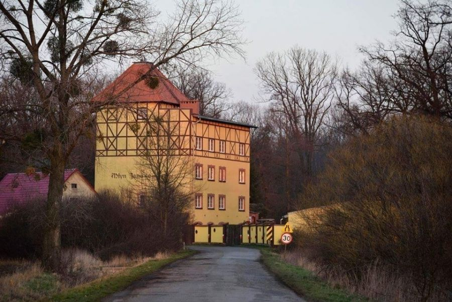 Sale weselne - Eko Agro Turystyka Młyn - SalaDlaCiebie.com - 18