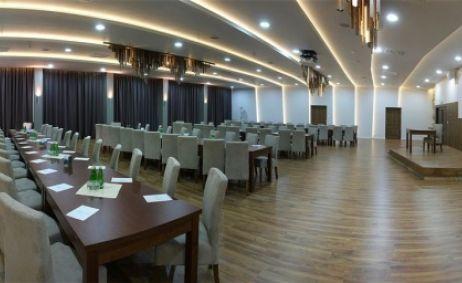 Hotel Artus Prestige SPA