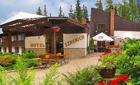 Sale weselne - Hotel Szrenica - 512bb039dd207hotelszklarskaporeba01.jpg - SalaDlaCiebie.pl