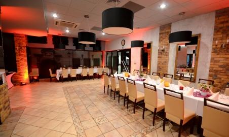 Sale weselne - Hotel Gem - 593a7776d7e7dweselny_warsztat_hotel_gem_restauracja.JPG - SalaDlaCiebie.pl