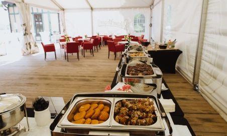 Sale weselne - Hotel Gem - 593a785411616weselny_warsztat_hotel_gem_hale_namiotowe_2.jpg - SalaDlaCiebie.pl