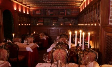 Restauracja Sekret