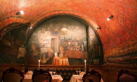 Sale weselne - Restauracja Sekret - 1290609751piwnice_winiarskie.jpg - SalaDlaCiebie.pl