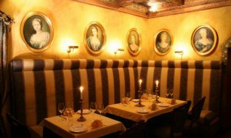 Sale weselne - Restauracja Sekret - 1290609754sala_przy_barze.jpg - SalaDlaCiebie.pl