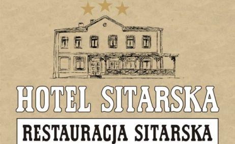 Hotel i Restauracja Sitarska ***