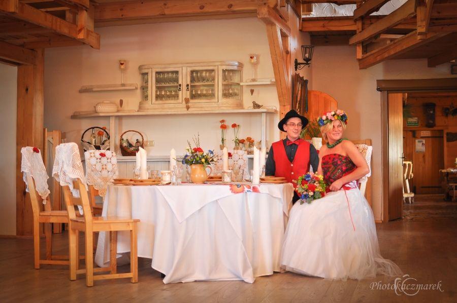 Sale weselne - Karczma Taberska - SalaDlaCiebie.com - 7