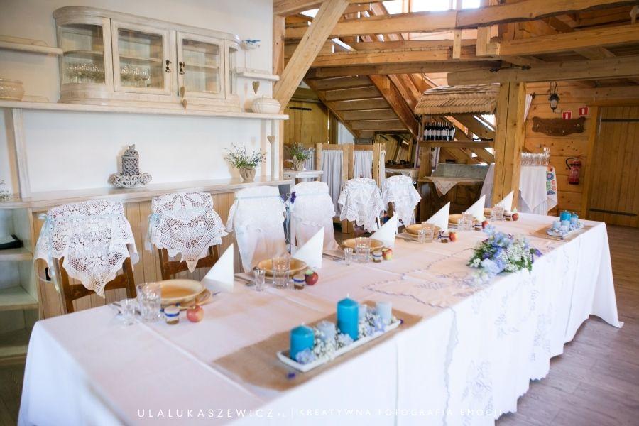 Sale weselne - Karczma Taberska - SalaDlaCiebie.com - 2