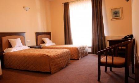 Sale weselne - Hotel BEST WESTERN Gorzów Wlkp. - SalaDlaCiebie.com - 9