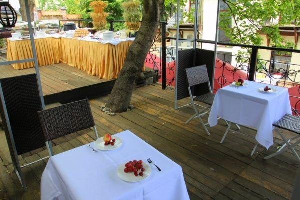 Sale weselne - Hotel BEST WESTERN Gorzów Wlkp. - SalaDlaCiebie.com - 2