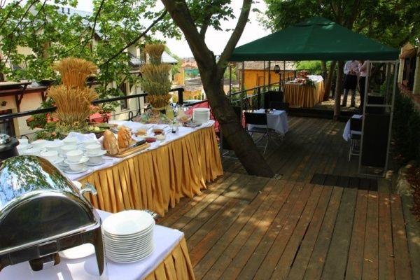 Sale weselne - Hotel BEST WESTERN Gorzów Wlkp. - SalaDlaCiebie.com - 7