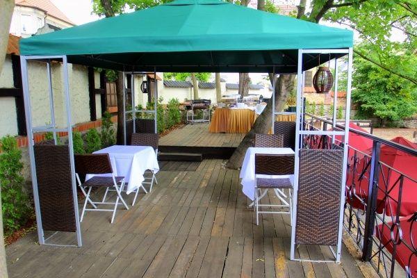 Sale weselne - Hotel BEST WESTERN Gorzów Wlkp. - SalaDlaCiebie.com - 4