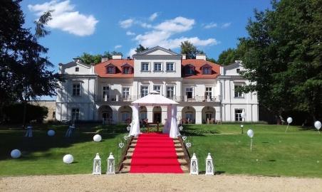 Sale weselne - Dwór Zbożenna - SalaDlaCiebie.com - 4