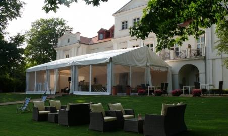 Sale weselne - Dwór Zbożenna - SalaDlaCiebie.com - 25
