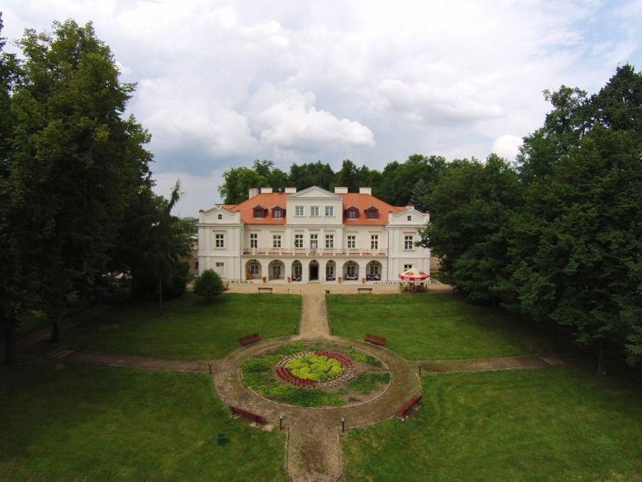 Sale weselne - Dwór Zbożenna - SalaDlaCiebie.com - 3