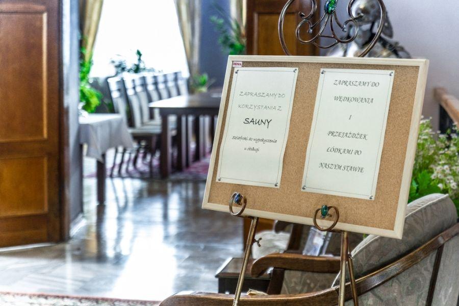 Sale weselne - Dwór Zbożenna - SalaDlaCiebie.com - 30