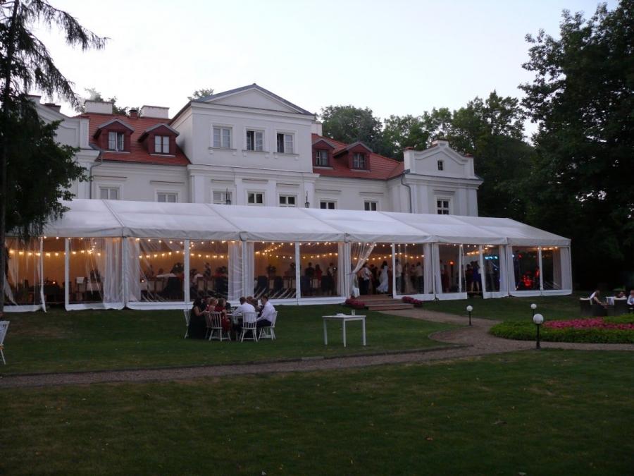 Sale weselne - Dwór Zbożenna - SalaDlaCiebie.com - 24